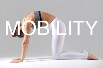Chiropractor mobility